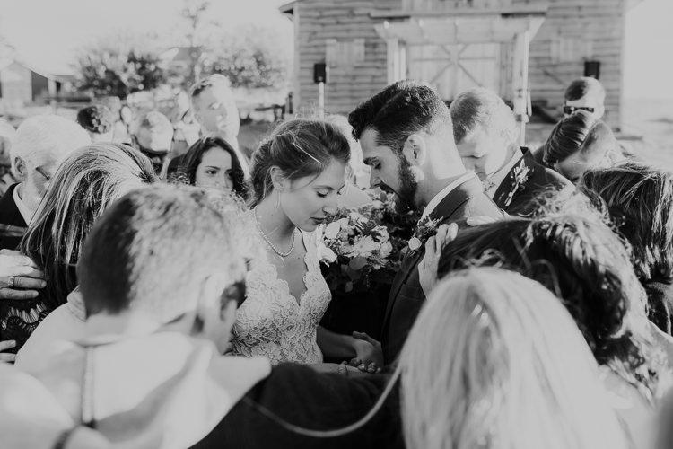 Cassidy & Isaac - Married - Nathaniel Jensen Photography - Omaha Nebraska Wedding Photograper - Nordstroms Christmas Tree Farm-299.jpg