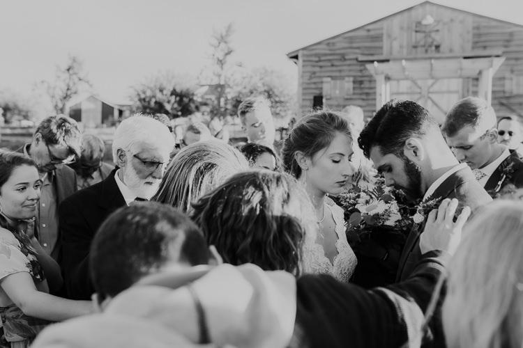 Cassidy & Isaac - Married - Nathaniel Jensen Photography - Omaha Nebraska Wedding Photograper - Nordstroms Christmas Tree Farm-302.jpg