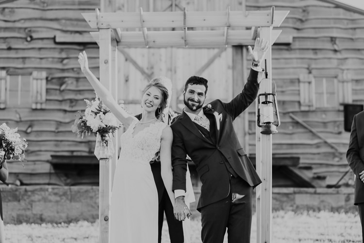 Cassidy & Isaac - Married - Nathaniel Jensen Photography - Omaha Nebraska Wedding Photograper - Nordstroms Christmas Tree Farm-315.jpg