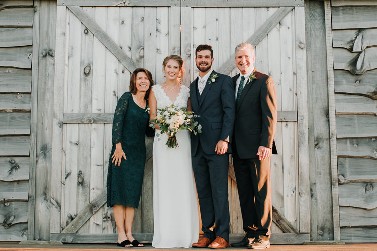 Cassidy & Isaac - Married - Nathaniel Jensen Photography - Omaha Nebraska Wedding Photograper - Nordstroms Christmas Tree Farm-321.jpg