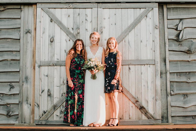 Cassidy & Isaac - Married - Nathaniel Jensen Photography - Omaha Nebraska Wedding Photograper - Nordstroms Christmas Tree Farm-326.jpg