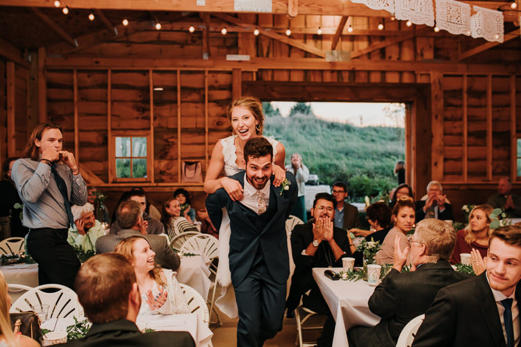 Cassidy & Isaac - Married - Nathaniel Jensen Photography - Omaha Nebraska Wedding Photograper - Nordstroms Christmas Tree Farm-356.jpg