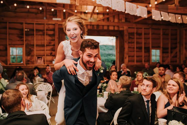 Cassidy & Isaac - Married - Nathaniel Jensen Photography - Omaha Nebraska Wedding Photograper - Nordstroms Christmas Tree Farm-358.jpg