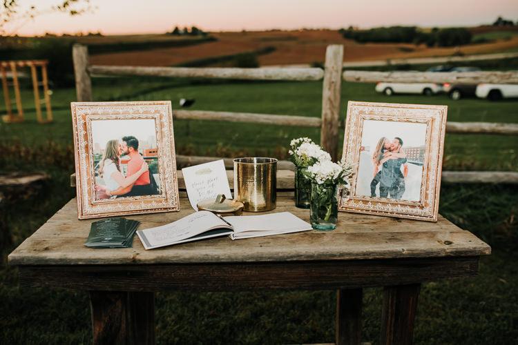 Cassidy & Isaac - Married - Nathaniel Jensen Photography - Omaha Nebraska Wedding Photograper - Nordstroms Christmas Tree Farm-368.jpg