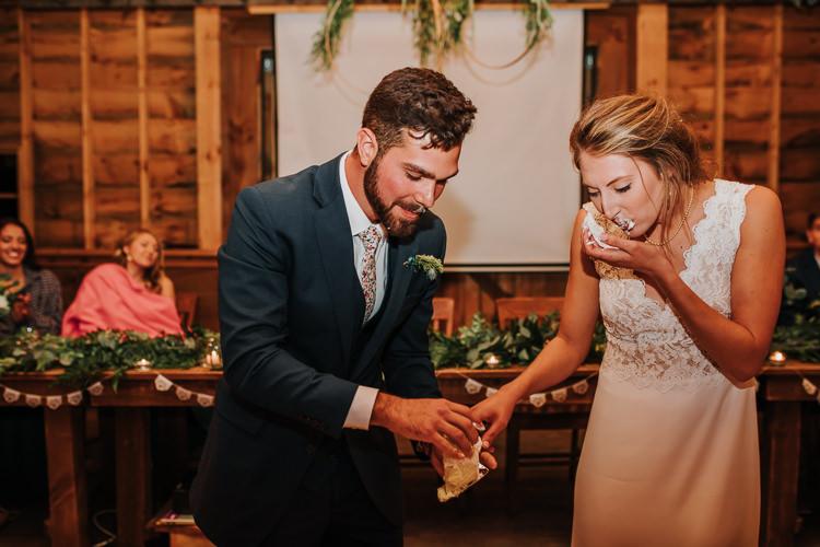 Cassidy & Isaac - Married - Nathaniel Jensen Photography - Omaha Nebraska Wedding Photograper - Nordstroms Christmas Tree Farm-424.jpg