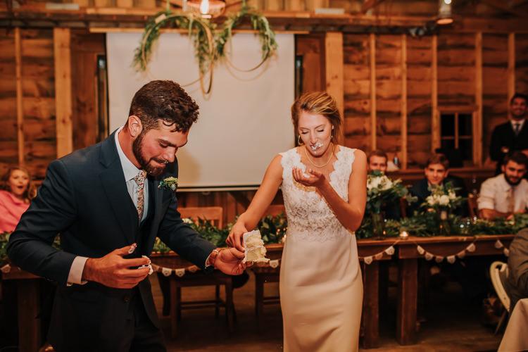 Cassidy & Isaac - Married - Nathaniel Jensen Photography - Omaha Nebraska Wedding Photograper - Nordstroms Christmas Tree Farm-423.jpg