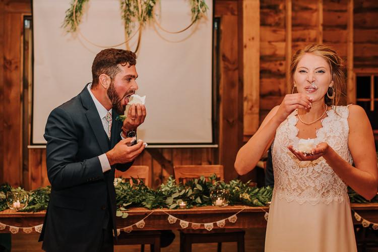 Cassidy & Isaac - Married - Nathaniel Jensen Photography - Omaha Nebraska Wedding Photograper - Nordstroms Christmas Tree Farm-426.jpg