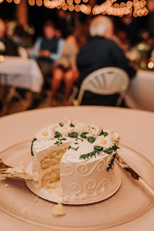 Cassidy & Isaac - Married - Nathaniel Jensen Photography - Omaha Nebraska Wedding Photograper - Nordstroms Christmas Tree Farm-427.jpg