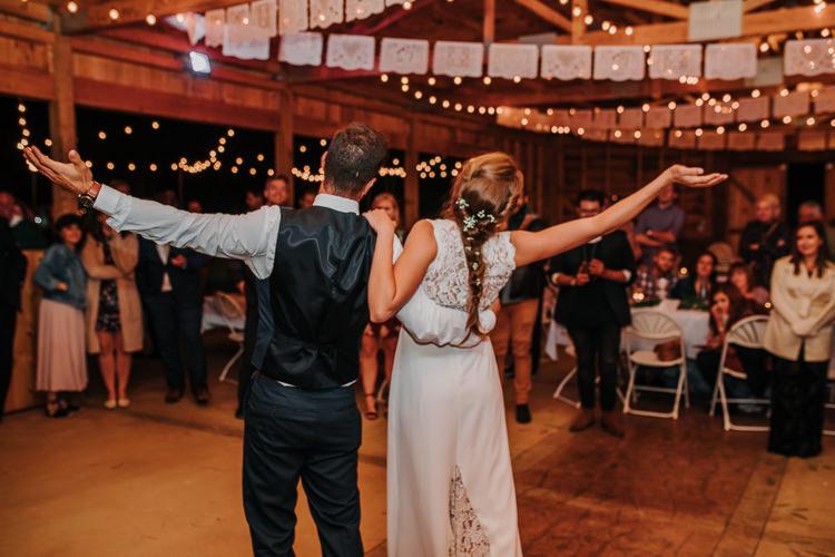 Cassidy & Isaac - Married - Nathaniel Jensen Photography - Omaha Nebraska Wedding Photograper - Nordstroms Christmas Tree Farm-435.jpg