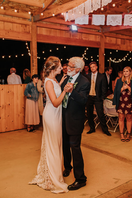 Cassidy & Isaac - Married - Nathaniel Jensen Photography - Omaha Nebraska Wedding Photograper - Nordstroms Christmas Tree Farm-436.jpg