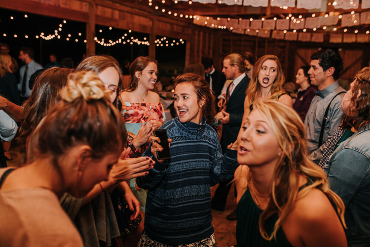 Cassidy & Isaac - Married - Nathaniel Jensen Photography - Omaha Nebraska Wedding Photograper - Nordstroms Christmas Tree Farm-448.jpg