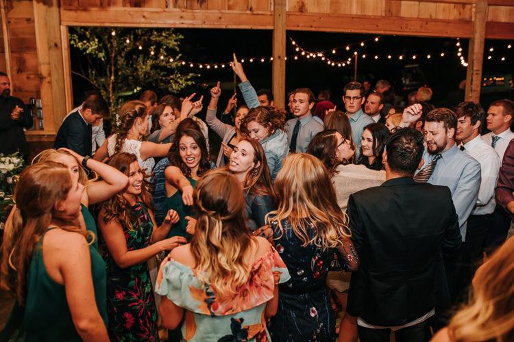 Cassidy & Isaac - Married - Nathaniel Jensen Photography - Omaha Nebraska Wedding Photograper - Nordstroms Christmas Tree Farm-455.jpg