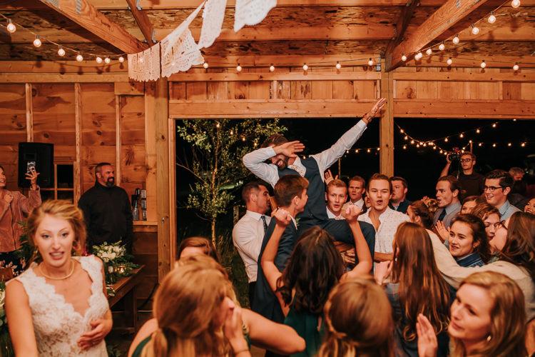 Cassidy & Isaac - Married - Nathaniel Jensen Photography - Omaha Nebraska Wedding Photograper - Nordstroms Christmas Tree Farm-458.jpg