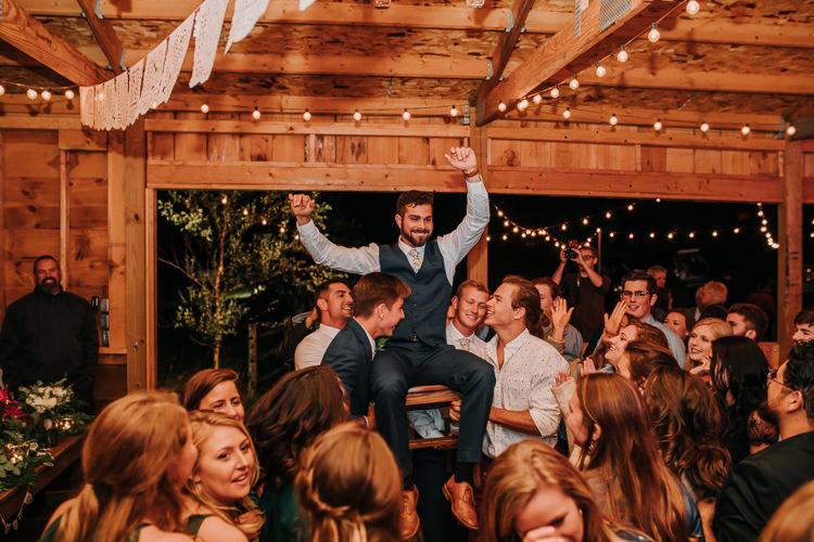 Cassidy & Isaac - Married - Nathaniel Jensen Photography - Omaha Nebraska Wedding Photograper - Nordstroms Christmas Tree Farm-459.jpg