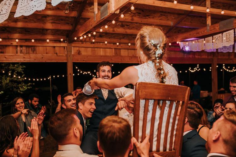 Cassidy & Isaac - Married - Nathaniel Jensen Photography - Omaha Nebraska Wedding Photograper - Nordstroms Christmas Tree Farm-461.jpg