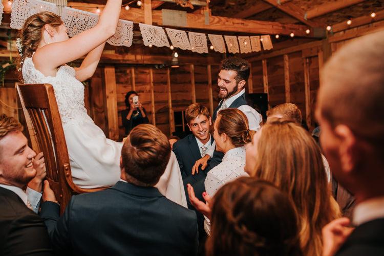 Cassidy & Isaac - Married - Nathaniel Jensen Photography - Omaha Nebraska Wedding Photograper - Nordstroms Christmas Tree Farm-462.jpg