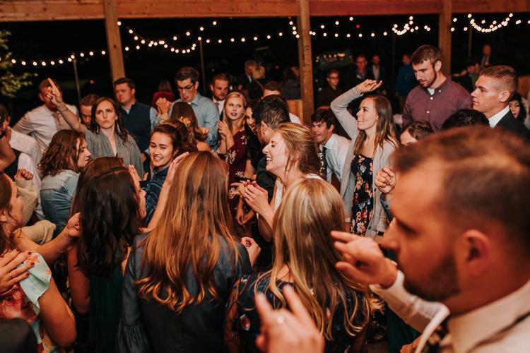 Cassidy & Isaac - Married - Nathaniel Jensen Photography - Omaha Nebraska Wedding Photograper - Nordstroms Christmas Tree Farm-463.jpg