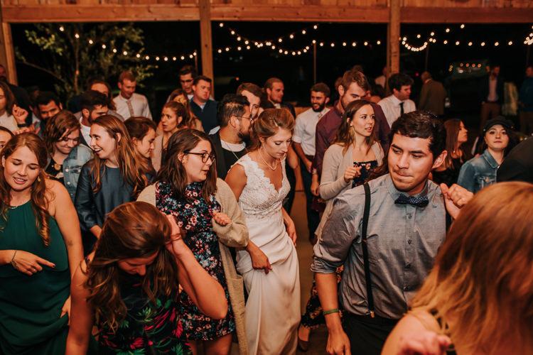 Cassidy & Isaac - Married - Nathaniel Jensen Photography - Omaha Nebraska Wedding Photograper - Nordstroms Christmas Tree Farm-466.jpg