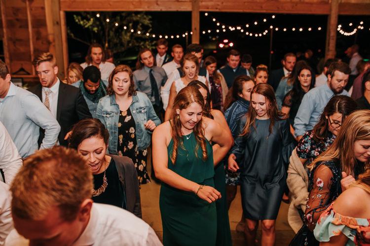 Cassidy & Isaac - Married - Nathaniel Jensen Photography - Omaha Nebraska Wedding Photograper - Nordstroms Christmas Tree Farm-469.jpg