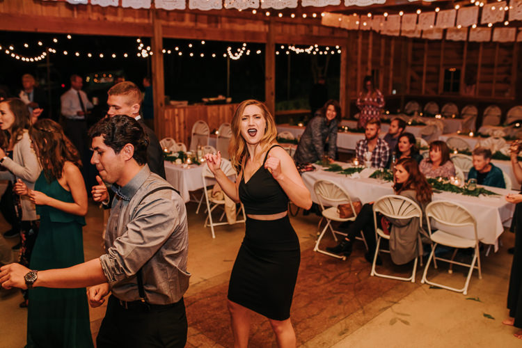 Cassidy & Isaac - Married - Nathaniel Jensen Photography - Omaha Nebraska Wedding Photograper - Nordstroms Christmas Tree Farm-470.jpg