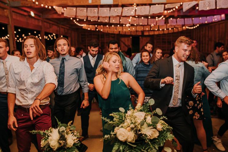 Cassidy & Isaac - Married - Nathaniel Jensen Photography - Omaha Nebraska Wedding Photograper - Nordstroms Christmas Tree Farm-471.jpg