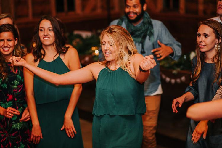 Cassidy & Isaac - Married - Nathaniel Jensen Photography - Omaha Nebraska Wedding Photograper - Nordstroms Christmas Tree Farm-474.jpg