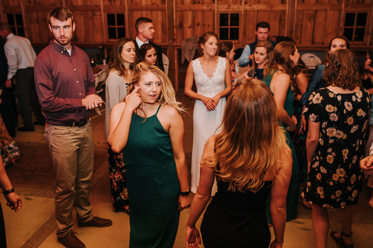 Cassidy & Isaac - Married - Nathaniel Jensen Photography - Omaha Nebraska Wedding Photograper - Nordstroms Christmas Tree Farm-477.jpg