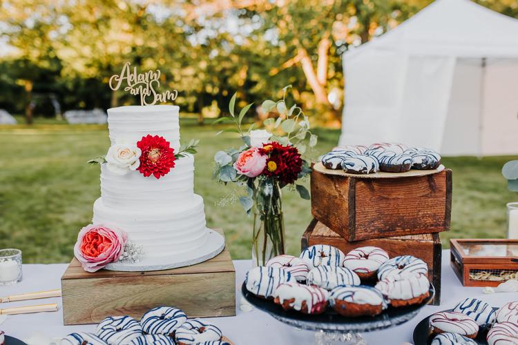 Sam & Adam - Married - Nathaniel Jensen Photography - Omaha Nebraska Wedding Photograper - Green Gables Inn-296.jpg