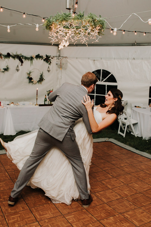Sam & Adam - Married - Nathaniel Jensen Photography - Omaha Nebraska Wedding Photograper - Green Gables Inn-388.jpg