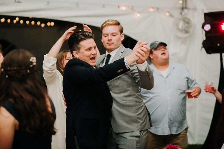 Sam & Adam - Married - Nathaniel Jensen Photography - Omaha Nebraska Wedding Photograper - Green Gables Inn-396.jpg