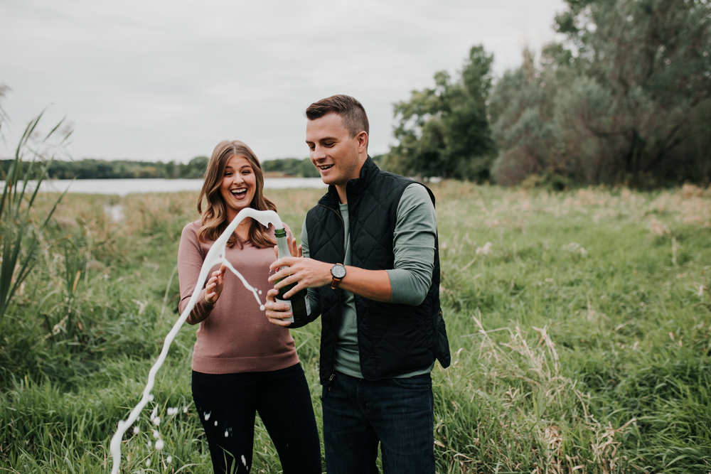 Paige & Nick - Engaged - Nathaniel Jensen Photography - Omaha Nebraska Wedding Photograper - Omaha Nebraska Engagement Session - Chalco Hills Engagement Session-94.jpg