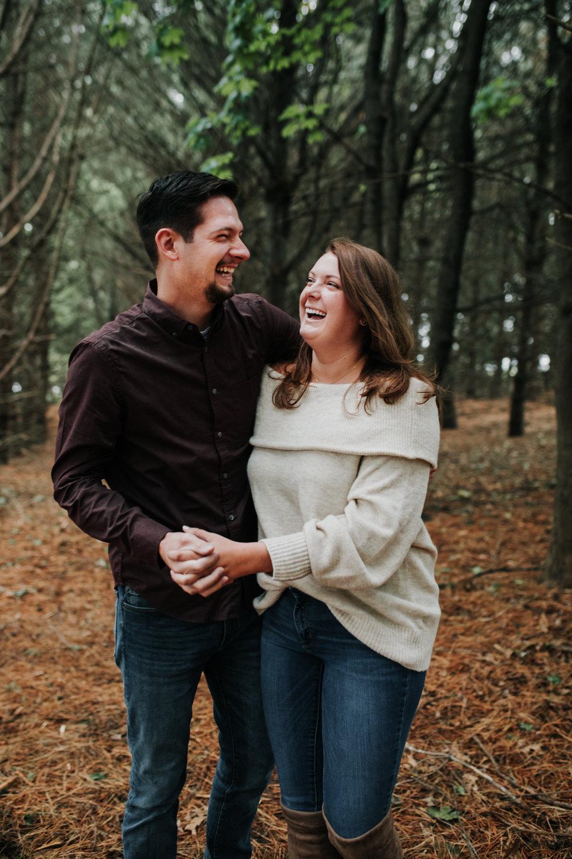 Jordan & Randy - Engaged - Nathaniel Jensen Photography - Omaha Nebraska Wedding Photograper - Omaha Nebraska Engagement Session - Chalco Hills Engagement Session-10.jpg