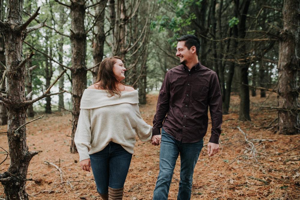 Jordan & Randy - Engaged - Nathaniel Jensen Photography - Omaha Nebraska Wedding Photograper - Omaha Nebraska Engagement Session - Chalco Hills Engagement Session-15.jpg