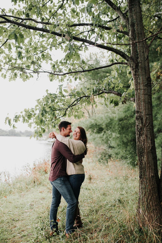 Jordan & Randy - Engaged - Nathaniel Jensen Photography - Omaha Nebraska Wedding Photograper - Omaha Nebraska Engagement Session - Chalco Hills Engagement Session-22.jpg