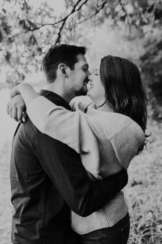 Jordan & Randy - Engaged - Nathaniel Jensen Photography - Omaha Nebraska Wedding Photograper - Omaha Nebraska Engagement Session - Chalco Hills Engagement Session-27.jpg