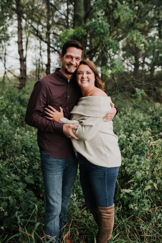 Jordan & Randy - Engaged - Nathaniel Jensen Photography - Omaha Nebraska Wedding Photograper - Omaha Nebraska Engagement Session - Chalco Hills Engagement Session-30.jpg