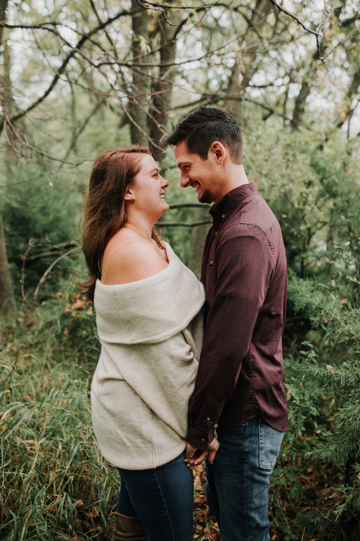 Jordan & Randy - Engaged - Nathaniel Jensen Photography - Omaha Nebraska Wedding Photograper - Omaha Nebraska Engagement Session - Chalco Hills Engagement Session-33.jpg