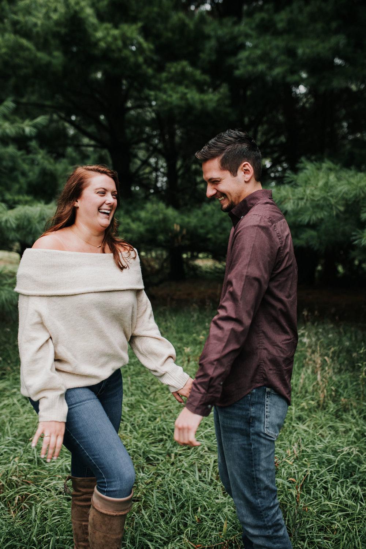 Jordan & Randy - Engaged - Nathaniel Jensen Photography - Omaha Nebraska Wedding Photograper - Omaha Nebraska Engagement Session - Chalco Hills Engagement Session-46.jpg