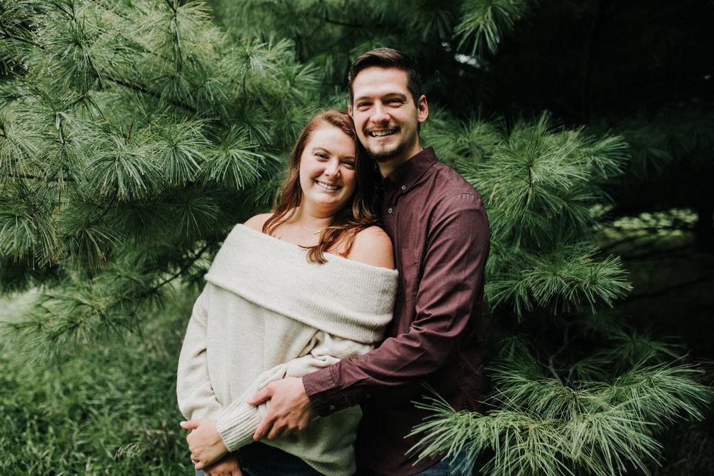 Jordan & Randy - Engaged - Nathaniel Jensen Photography - Omaha Nebraska Wedding Photograper - Omaha Nebraska Engagement Session - Chalco Hills Engagement Session-47.jpg