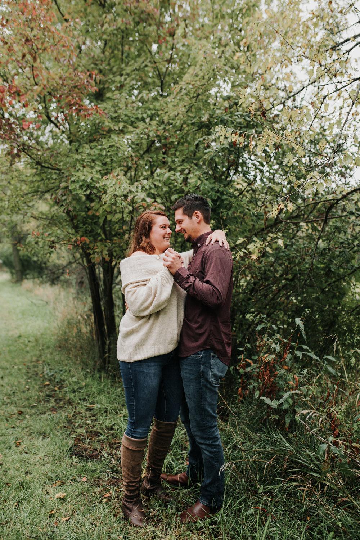 Jordan & Randy - Engaged - Nathaniel Jensen Photography - Omaha Nebraska Wedding Photograper - Omaha Nebraska Engagement Session - Chalco Hills Engagement Session-50.jpg