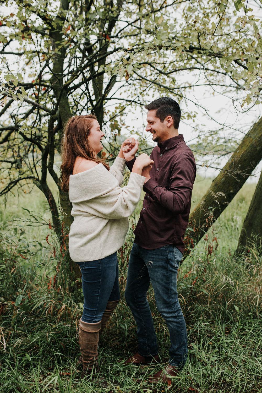 Jordan & Randy - Engaged - Nathaniel Jensen Photography - Omaha Nebraska Wedding Photograper - Omaha Nebraska Engagement Session - Chalco Hills Engagement Session-51.jpg
