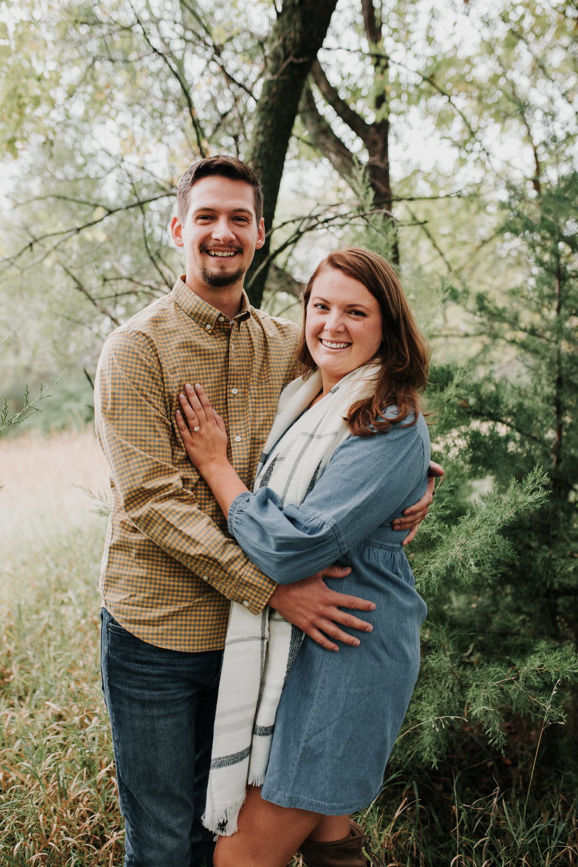 Jordan & Randy - Engaged - Nathaniel Jensen Photography - Omaha Nebraska Wedding Photograper - Omaha Nebraska Engagement Session - Chalco Hills Engagement Session-52.jpg