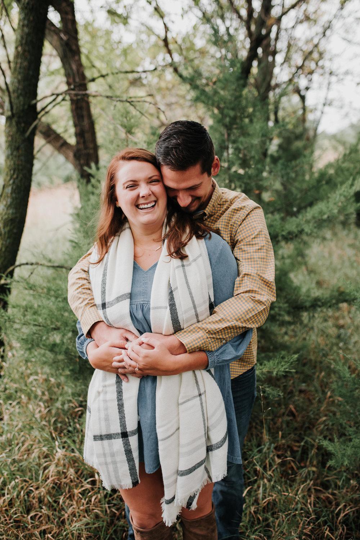 Jordan & Randy - Engaged - Nathaniel Jensen Photography - Omaha Nebraska Wedding Photograper - Omaha Nebraska Engagement Session - Chalco Hills Engagement Session-56.jpg