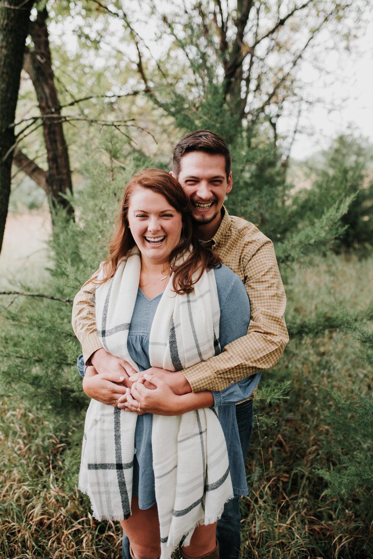 Jordan & Randy - Engaged - Nathaniel Jensen Photography - Omaha Nebraska Wedding Photograper - Omaha Nebraska Engagement Session - Chalco Hills Engagement Session-57.jpg