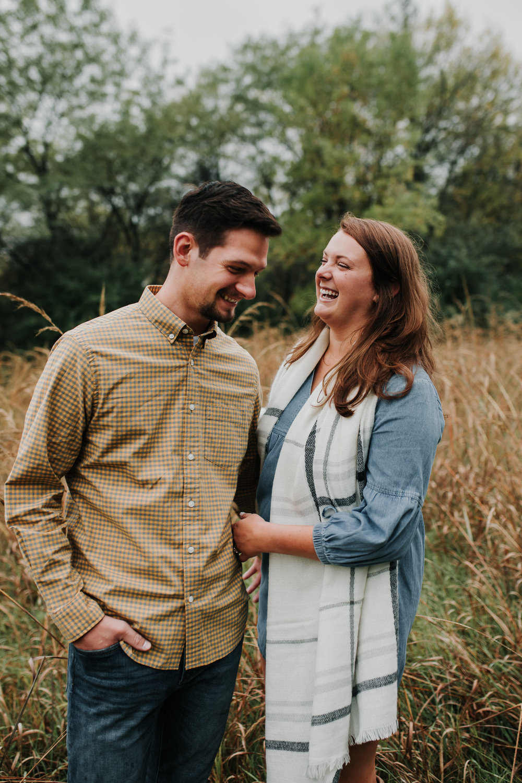 Jordan & Randy - Engaged - Nathaniel Jensen Photography - Omaha Nebraska Wedding Photograper - Omaha Nebraska Engagement Session - Chalco Hills Engagement Session-62.jpg