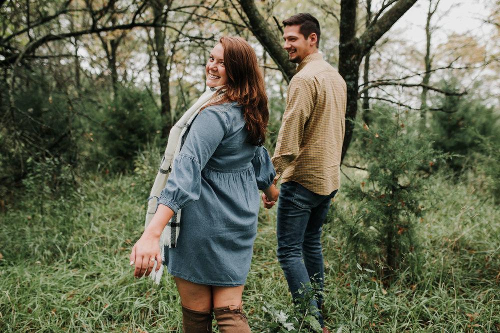 Jordan & Randy - Engaged - Nathaniel Jensen Photography - Omaha Nebraska Wedding Photograper - Omaha Nebraska Engagement Session - Chalco Hills Engagement Session-74.jpg