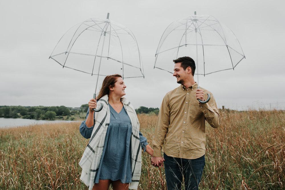 Jordan & Randy - Engaged - Nathaniel Jensen Photography - Omaha Nebraska Wedding Photograper - Omaha Nebraska Engagement Session - Chalco Hills Engagement Session-82.jpg
