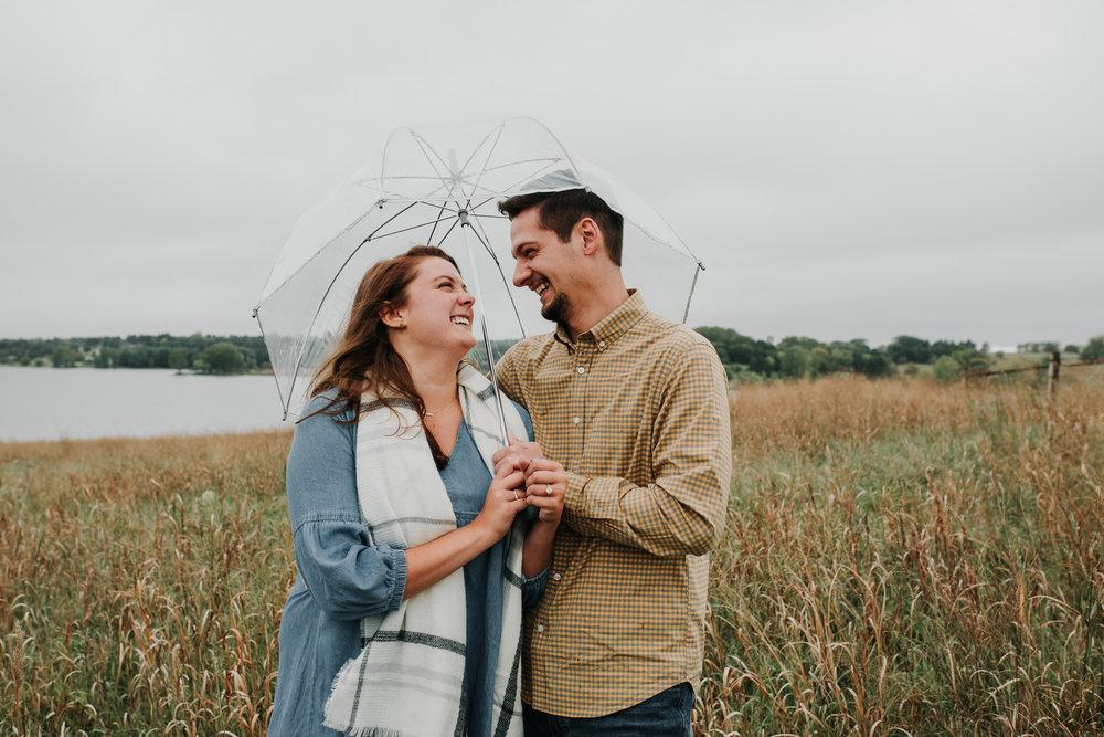 Jordan & Randy - Engaged - Nathaniel Jensen Photography - Omaha Nebraska Wedding Photograper - Omaha Nebraska Engagement Session - Chalco Hills Engagement Session-92.jpg