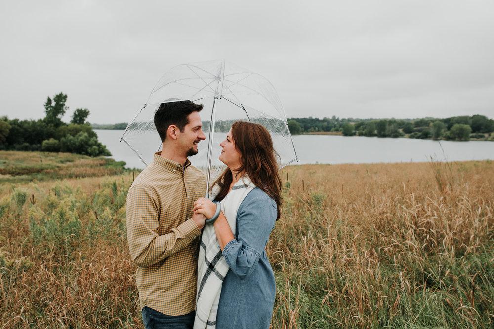 Jordan & Randy - Engaged - Nathaniel Jensen Photography - Omaha Nebraska Wedding Photograper - Omaha Nebraska Engagement Session - Chalco Hills Engagement Session-93.jpg