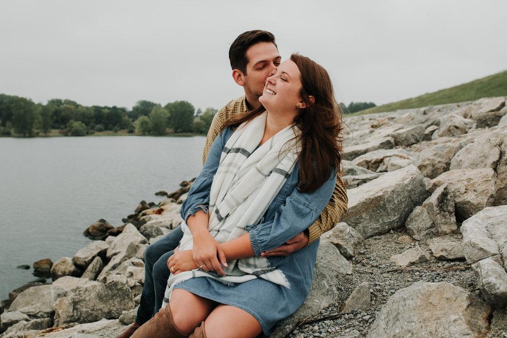 Jordan & Randy - Engaged - Nathaniel Jensen Photography - Omaha Nebraska Wedding Photograper - Omaha Nebraska Engagement Session - Chalco Hills Engagement Session-102.jpg